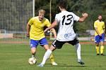 Vimperští fotbalisté mají za sebou výbornou část sezony 2020/21.