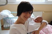 Jiří Postl se narodil v sobotu 24. března v 5 hodin a 40 minut ráno v prachatické porodnici rodičům Erice a Jiřímu z Prachatic, pro které je prvním přírůstkem do rodiny. Malý Jiří vážil 3060 gramů.