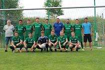 FK Tatran Prachatice.