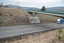 Pozadí smrti dvou cizinců pod mostem u Hliniště je stále záhadou.