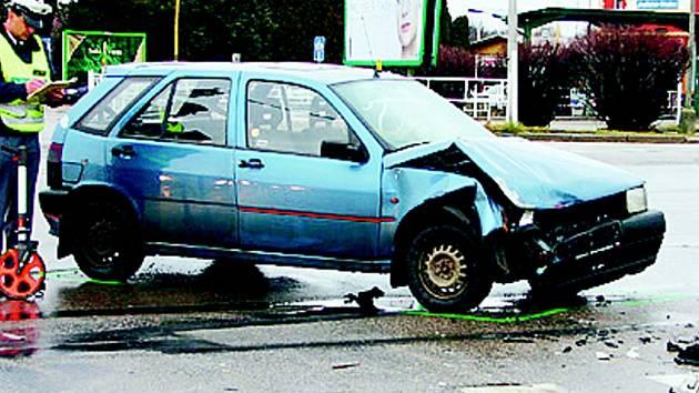 Nehod v březnu bylo na Prachaticku 56.