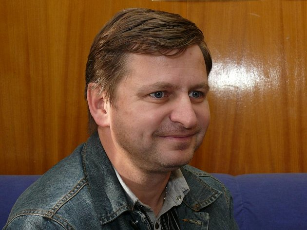 Miroslav Soukup.