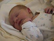 V prachatické porodnici se v neděli hodinu po půlnoci narodil Vojtěch Zíka. Vážil 3510 gramů. Rodiče Pavla Farberová a Tomáš Zíka budou svého prvorozeného potomka vychovávat v Bavorově, kde žijí.