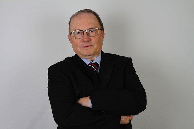 Vladimír Klíma.