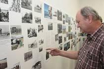 Prachatické muzeum pořádá výstavu k 60. výročí založení letiště ve Strunkovicích.