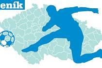 Anketa o nejoblíbenějšího fotbalistu okresu.