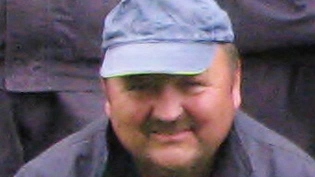 Václav Judl.
