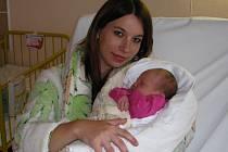 Eliška Irová se jako první miminko rodičů Hany  a Jiřího narodila v prachatické porodnici 22. července 2011 čtyři minuty před půl druhou odpolední. Vážila 4110 gramů a měřila 49 cm. Rodiče jsou z Prachatic.