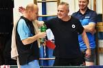 Zkušený Zdeněk Vašátko již třetí sezonu působí na jihu Čech a hájí barvy ST Svatá Maří.