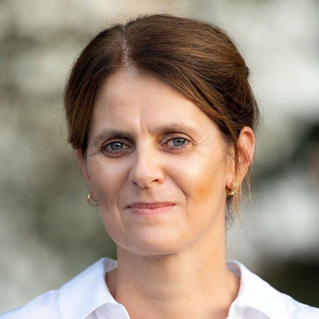 Jitka Maroušková, 51let, famaceutický asistent, ODS.