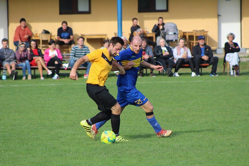 Restartují se ještě na jaře fotbalové okresní soutěže této sezony?