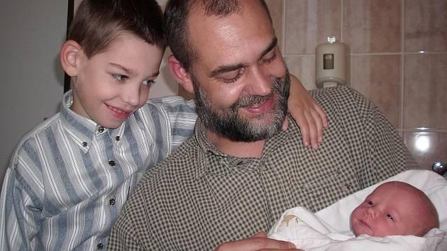 Markéta Škorpilová se v prachatické porodnici narodila 24. září  2010 v 09.54 hodin rodičům Ireně a Vratislavovi. Vážila 3000 gramů a měřila 45 centimetrů. Doma v Prachaticích už na sestřičku čeká osmiletý Vilém.