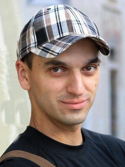 Jiří Gabriel Kučera