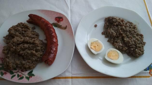 Recept Radky Třískové.