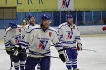 Vimperští hokejisté musejí odložit tradiční ples.