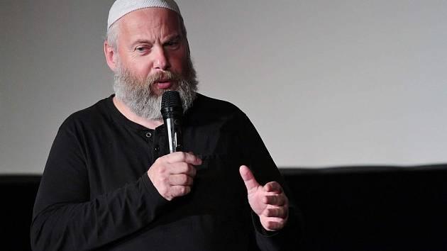 Jaroslav Pulkrábek.