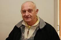 Karel Hrůza, Prachatice