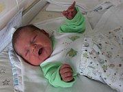 Z prvního syna mají radost Michaela Libínská a Petr Soukup z Prachatic. Filip Soukup se narodil v neděli 21. ledna sedm minut po šesté hodině večer v prachatické porodnici.  Vážil 3540 gramů.