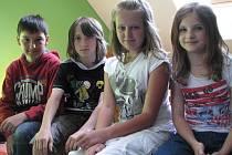 S žáky ze Základní školy Vodňanská jsme si povídali o maturitách.