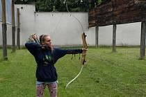 Lukostřelci soutěžili v Prachaticích.