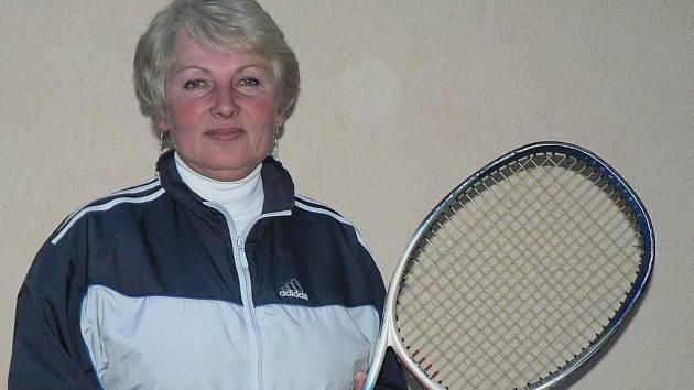 Naďa Hamalčíková