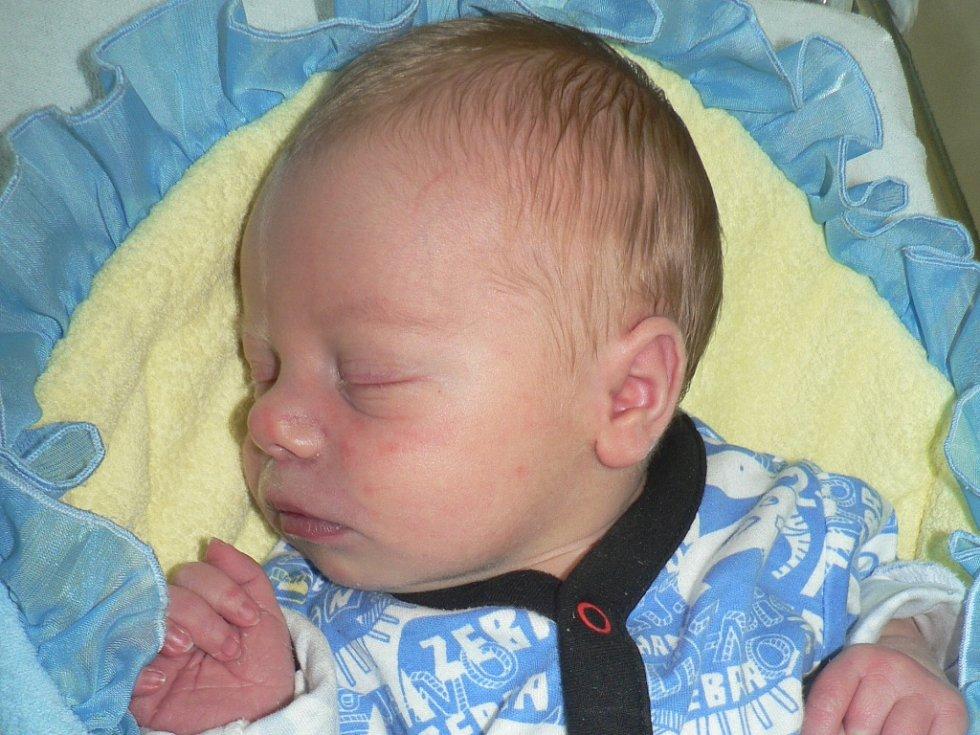 Filip Lindauer se narodil ve strakonické porodnici v pátek 27. července  ve 12.55 hodin. Vážil  3460 gramů. Rodiče si svého prvorozeného syna odvezli domů, do Vimperka.