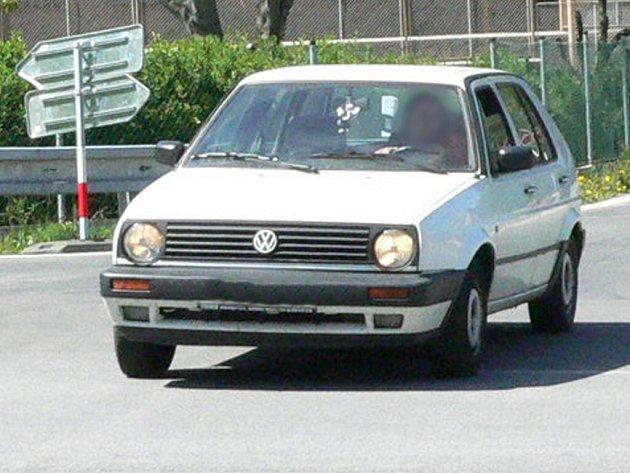 Řidič sedl za volant i přes soudní zákaz. Ilustrační foto.