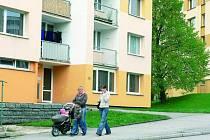 NOVÁ PRAVIDLA. Systém přidělování městských bytů je od začátku měsíce řešen formou výběrových řízení. Zájemci tak budou muset požádat o každou jednotku zvlášť.