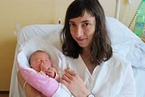 V Netolicích bude vyrůstat Anastázie Reindlová, která se narodila v neděli 23. dubna v 18.36 hodin v prachatické porodnici. Vážila 3030 gramů. Pro rodiče Hanu a Františka je prvním dítětem.