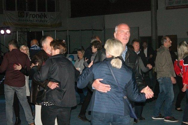 Václavská taneční zábava