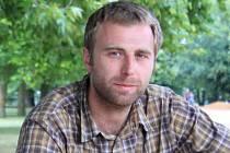 Miroslav Matějek.