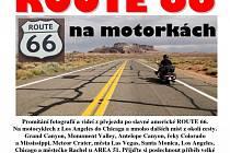 ROUTE 66 na motocyklech