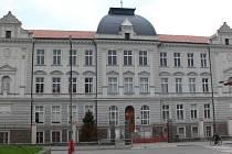 S ukončením činnosti tepelného hospodářství řeší město netolice i způsob vytápění objektu Základní školy v Bavorovské ulici.