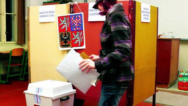Volby se budou opakovat ve dvou obcích.