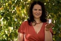 Jozefína Růžičková z Prachatic boduje s marmeládami po celém světě.