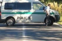 Dosud neznámý řidič VAZu narazil do Renaultu Twingo a VW Polo. Ilustrační foto.
