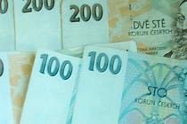 Cena za pietní síň zůstane 300 korun za jeden obřad. Ilustrační foto.