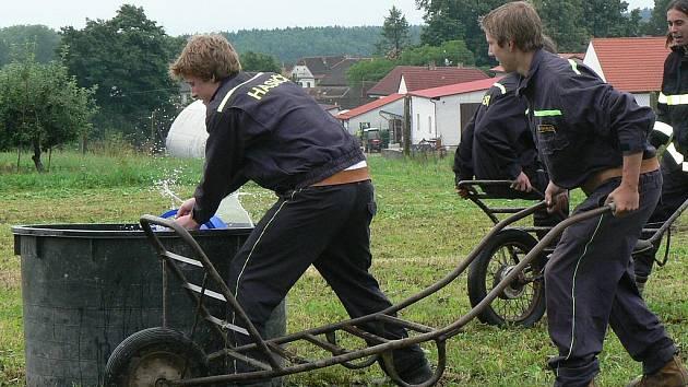 První krtelský srandamač.