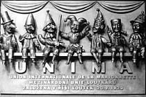 Výstava Uni...Co? Unima! je k vidění v prachatickém Muzeu české loutky a cirkusu.