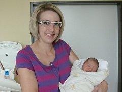 Anna Makovičková se narodila v prachatické porodnici v sobotu 17. září hodinu a čtyřicet pět minut po půlnoci mamince Marcele a tatínkovi Miroslavovi. Při narození vážila 3560 gramů.Holčička bude vyrůstat v Prachaticích.