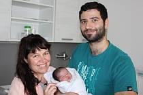 V písecké porodnici se ve čtvrtek 7. září v osm hodin a patnáct minut večer narodila Marie Málová. Pro rodiče Kláru a Marka, kteří žijí ve Vimperku je holčička prvním dítětem. Sestřičky holčičce navážili  3250 gramů a naměřily rovných padesát centimetrů.