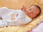 Do Vlachova Březí si rodiče Iva a Josef ze strakonické porodnice odvezou svou prvorozenou dceru. Zuzana Hrašová se narodila v neděli 29. dubna ve 14 hodin a 14 minut. Vážila 2480 gramů.
