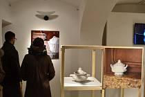 Nejnovější výstava v Galerii Neumannka v Prachticích.