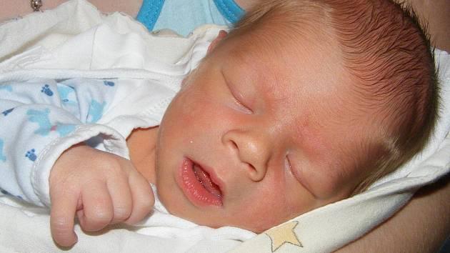 Michal Wágner se narodil 16. února 2012 ve 13.06 hodin, vážil 2930 gramů  a měřil 49 centimetrů. Rodiče Kamila a Michal jsou z Volar.
