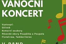Vánoční koncert v Lenoře