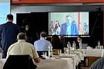 Jednání prachatických zastupitelů ve středu 3. června.
