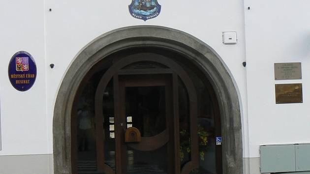 Radní dali nájemci souhlas k provedení úprav v bývalém kině v Husinci. Ilustrační foto.