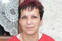 Ludmila Šanderová.