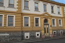 Hlavní školní budovu a její přístavby využije Prachatické muzeum jako první.