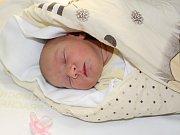 Adéla Jiráňová se narodila v prachatické porodnici ve středu 7. února šest minut před jedenáctou hodinou dopoledne. Vážila 3420 gramů. Rodiče Renata a Jan Jiráňovi žijí ve Vitějovicích, kde se na sestřičku těšil tříletý Honzík.